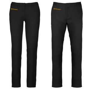 Continental  Chino trousers - On Demand