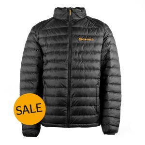 Continental Quilted jacket Mens