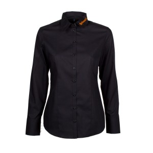Continental Woman´s blouse, long-sleeved