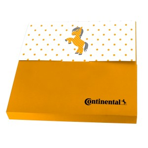 Continental baby set