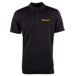 Continental adidas Poloshirt Men