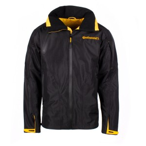 Continental wind- and weather jacket, un