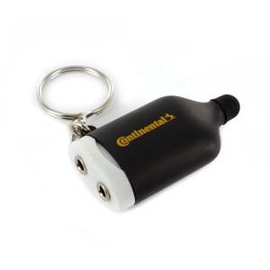Continental 2 in 1 Musicsplitter with St
