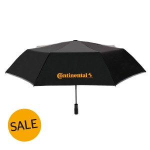 Continental ColorReflex Pocket Umbrella