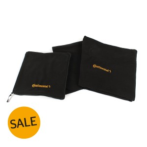 Continental Fleece Blanket