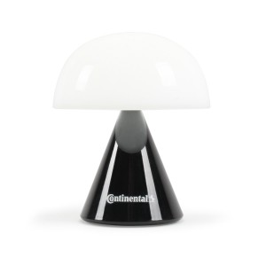 Continental Mini LED light black