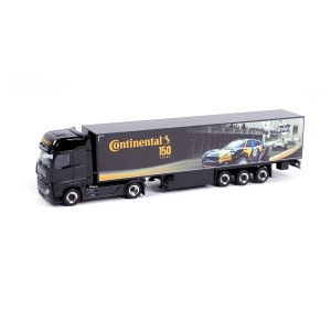 """Continental Truck """"150 years"""""""