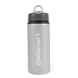 Continental Aluminium sport bottle