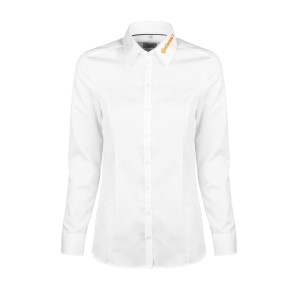 Continental Women´s blouse, long-sleeved