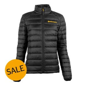 Continental Quilted jacket, ladies