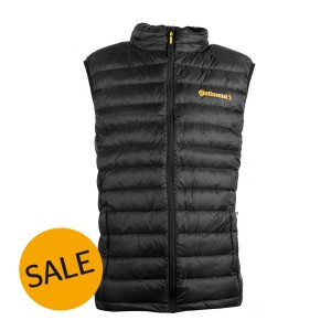 Continental Unisex quilted gilet