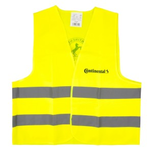 Continental Safety vest