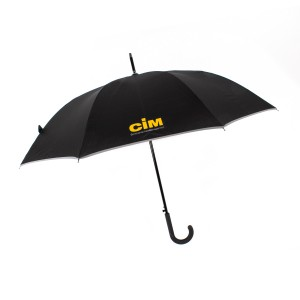 CIM Automatic stick umbrella