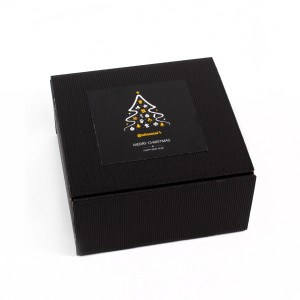 Continental Gift Set - Cozy Winter Time
